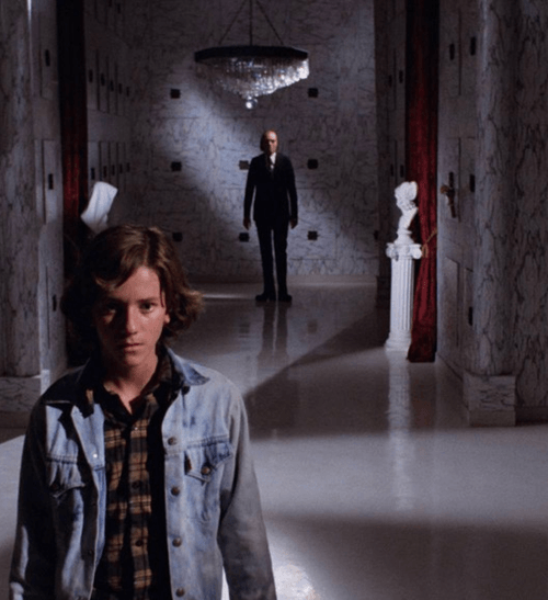 4Production 10 Amazing Facts You Never Knew About Phantasm!