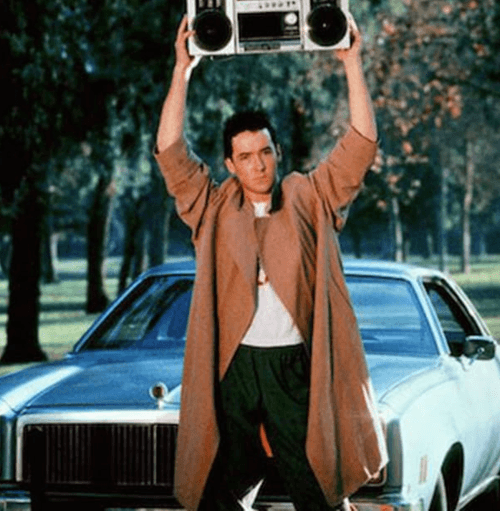 4Say Anything 10 Classic Rom-Coms From The 80s, Which Was Your Favourite?