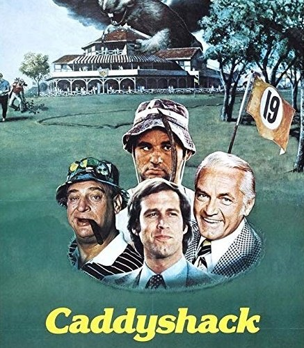 5 13 Caddyshack: 20 Things You Never Knew About The Comedy Classic