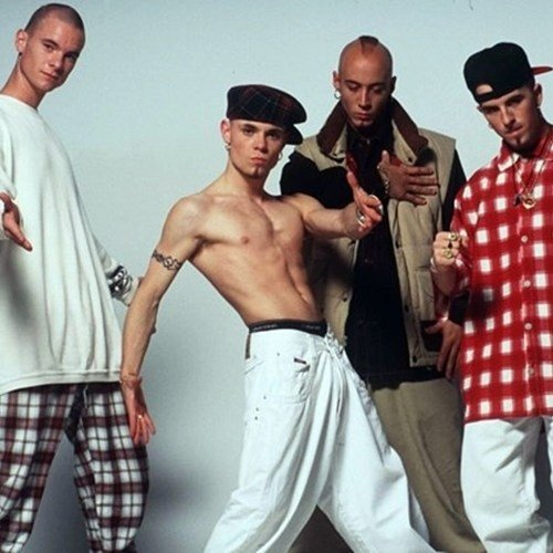 5 20 10 Things You Might Not Have Realised About East 17
