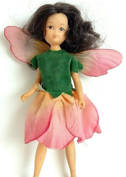 5 23 10 Dolls Only True 80s Girls Will Remember