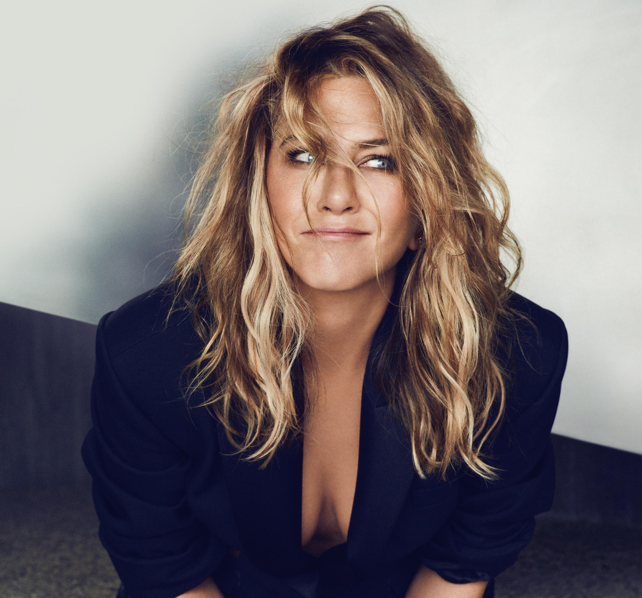 5 JEN 20 Things You Never Knew About Jennifer Aniston