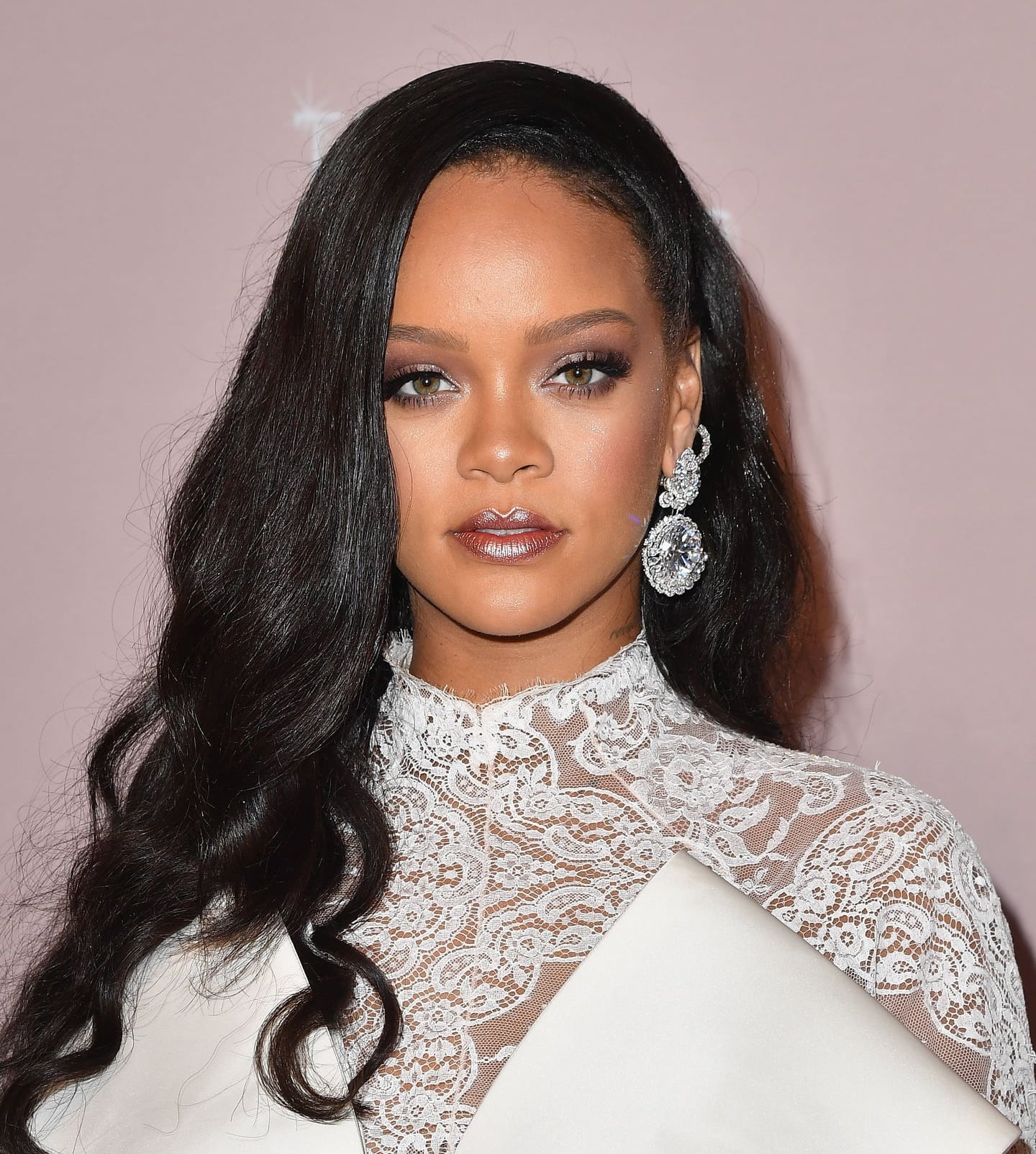 5 rihanna 10 Musicians You Didn't Know Had Terrible Childhoods