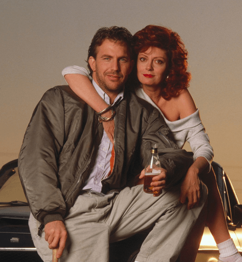 5BullDurham 10 Classic Rom-Coms From The 80s, Which Was Your Favourite?