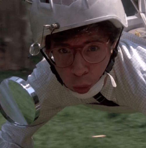 5Honey 12 Summer Blockbusters From 1989 - Which Did You See At The Cinema?