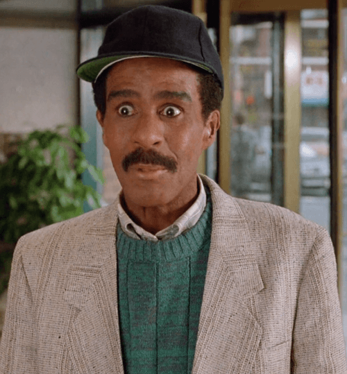 5Pryor 12 Things You Probably Never Knew About See No Evil, Hear No Evil!