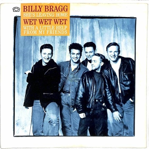 6 10 10 Things You Might Not Have Realised About Wet Wet Wet