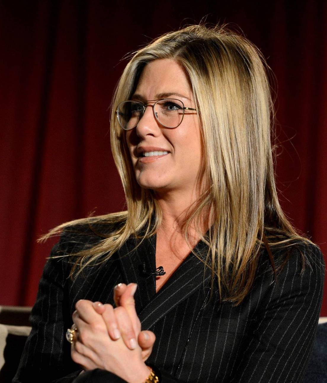 6 JEN DIRECTOR 20 Things You Never Knew About Jennifer Aniston