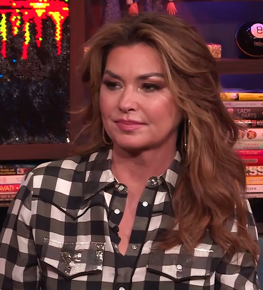 6 shania tawin 10 Musicians You Didn't Know Had Terrible Childhoods