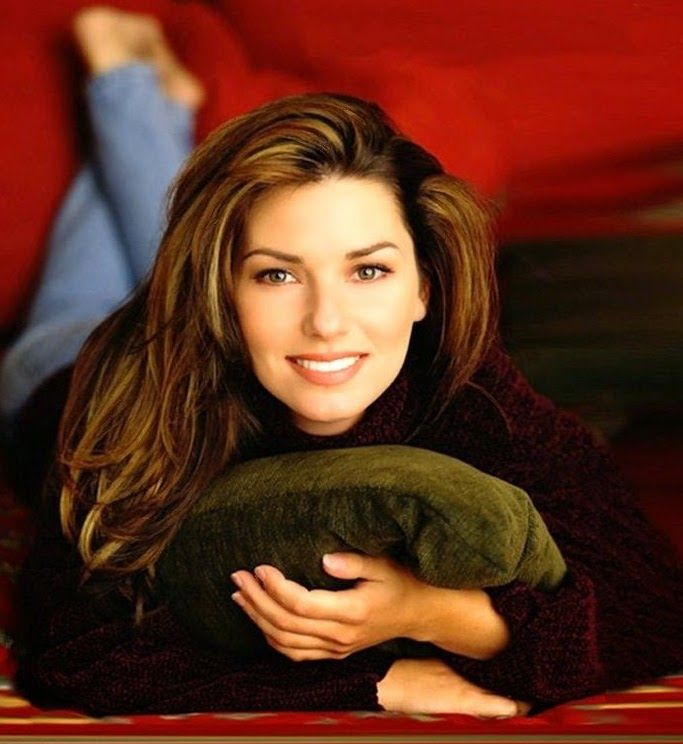 6 shania twain 10 Musicians You Didn't Know Had Terrible Childhoods
