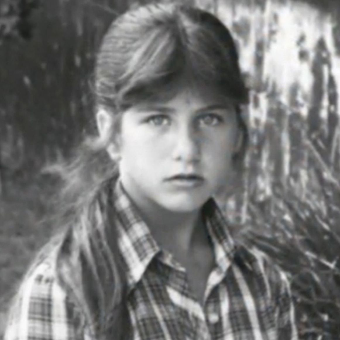 6 young jen 20 Things You Never Knew About Jennifer Aniston