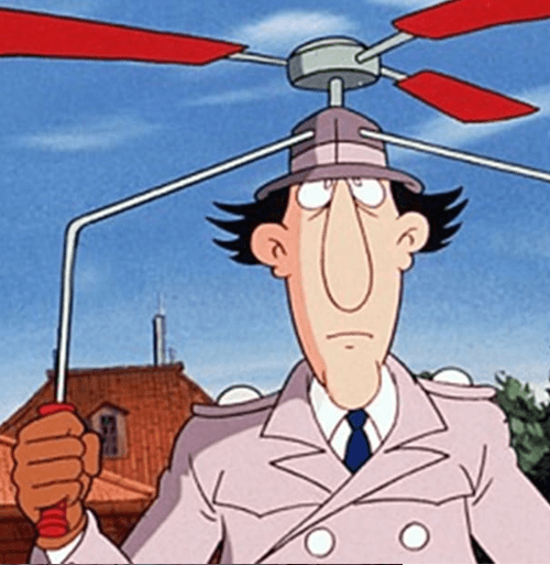 6Gadget 10 Catchphrases We Loved Hearing In Our Favourite 80s Shows And Movies!