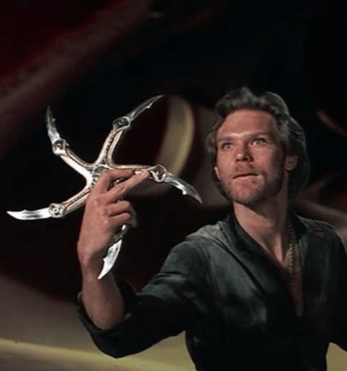 6Krull 12 Classic 80s Adventure Films, Which Was Your Favourite?