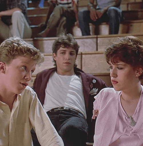 10 Classic Rom-Coms From The 80s, Which Was Your Favourite?
