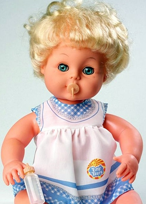 7 25 10 Dolls Only True 80s Girls Will Remember