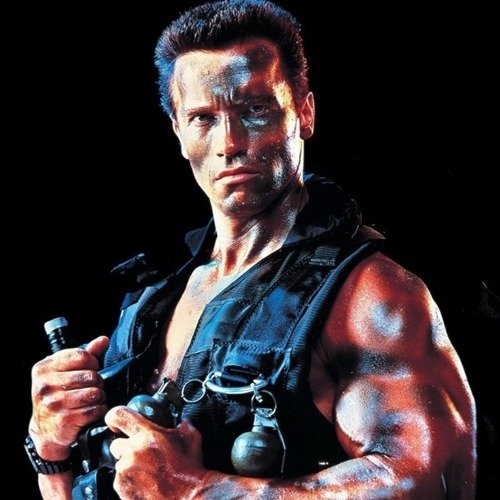 7 30 20 Things You Probably Didn't Know About Commando