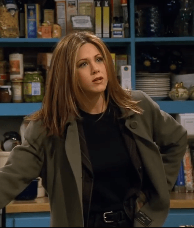 7 MUSIC VID 20 Things You Never Knew About Jennifer Aniston