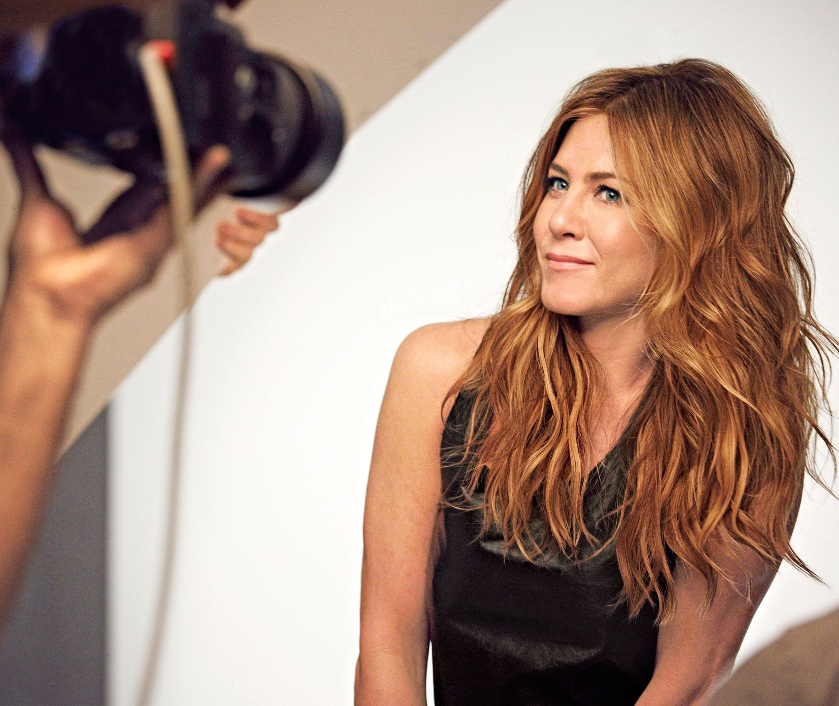 7 hair 1 20 Things You Never Knew About Jennifer Aniston