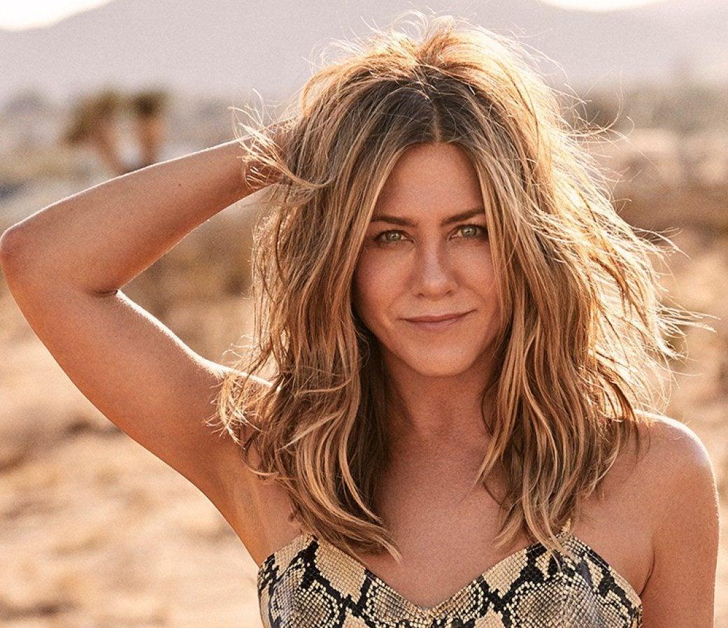 7 jen 20 Things You Never Knew About Jennifer Aniston