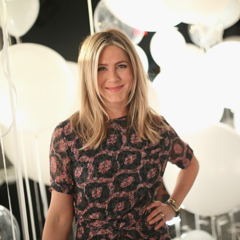 7 living proof 20 Things You Never Knew About Jennifer Aniston