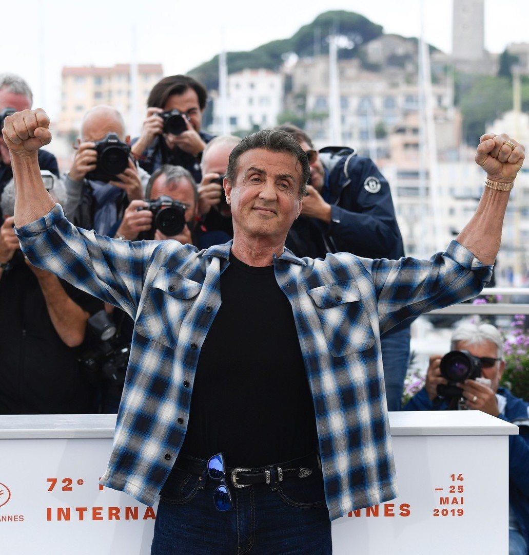 7797701200 000 1gu9bs Sylvester Stallone Confirms Rocky VII Is In Development