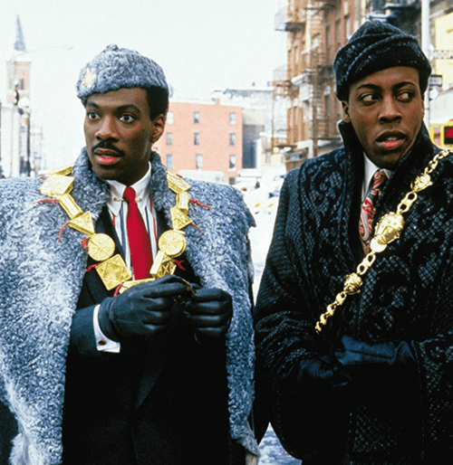 7ComingToAmerica 10 Classic Rom-Coms From The 80s, Which Was Your Favourite?