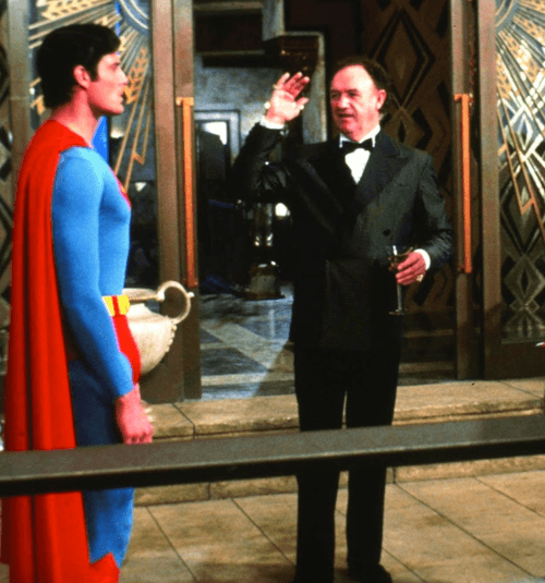 7Hit 10 Super Facts You Didn't Know About Superman IV: The Quest For Peace