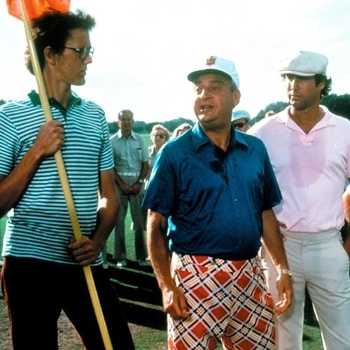 8 14 Caddyshack: 20 Things You Never Knew About The Comedy Classic