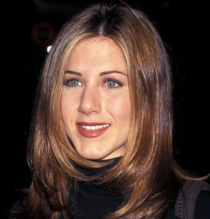 8 GOTH 2 20 Things You Never Knew About Jennifer Aniston