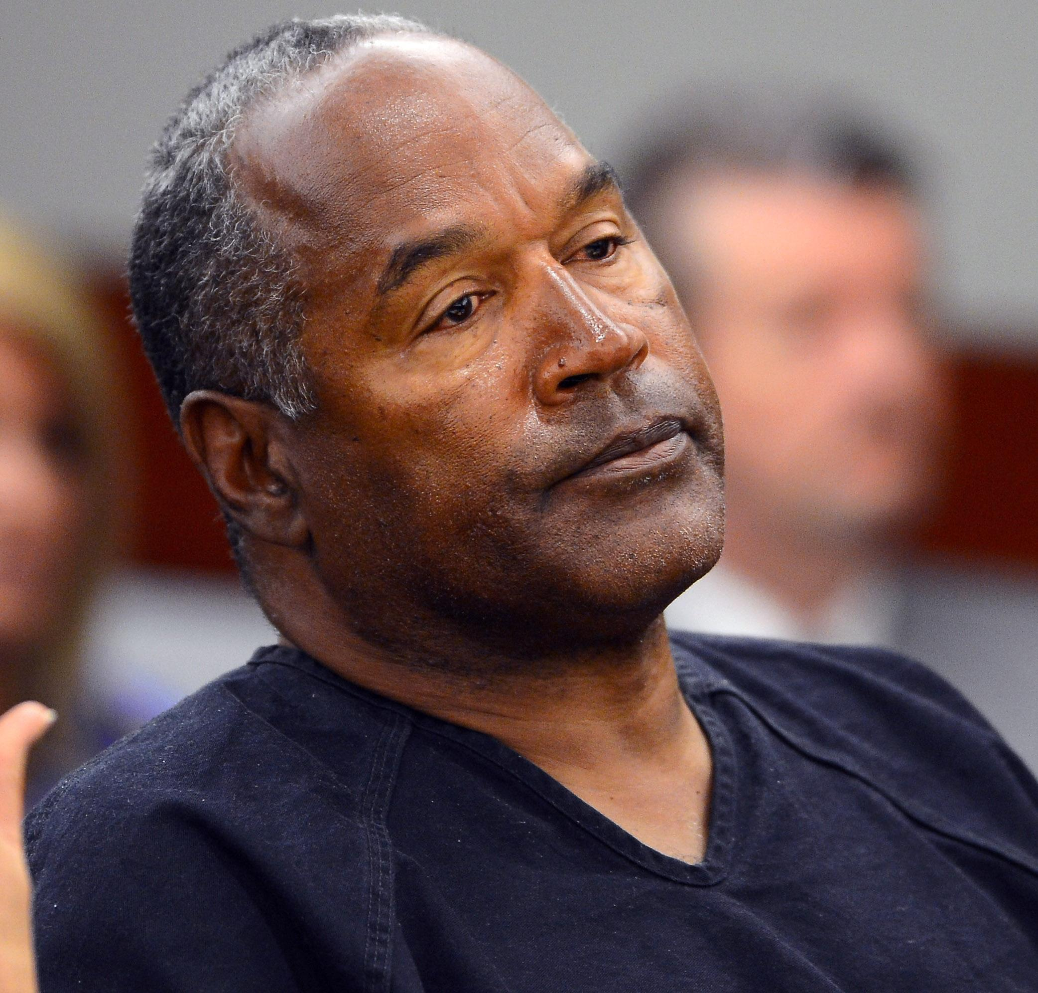 8 OJ SIMSON 10 Sports Stars Who Committed Terrible Crimes