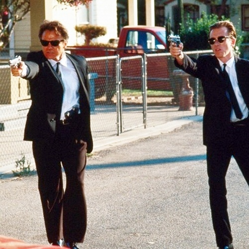 8 25 Things You Never Knew About Reservoir Dogs