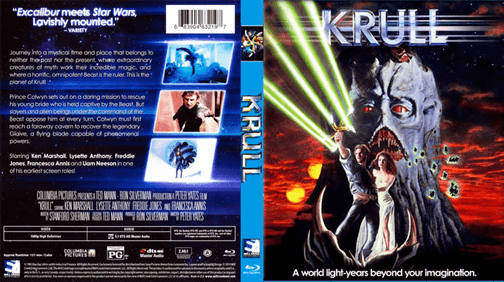 8DVD 10 Amazing Facts You Probably Never knew About Krull!