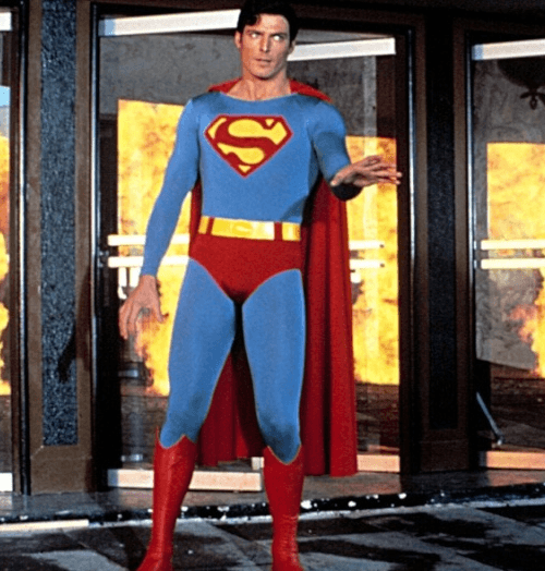 8Flop 10 Super Facts You Didn't Know About Superman IV: The Quest For Peace