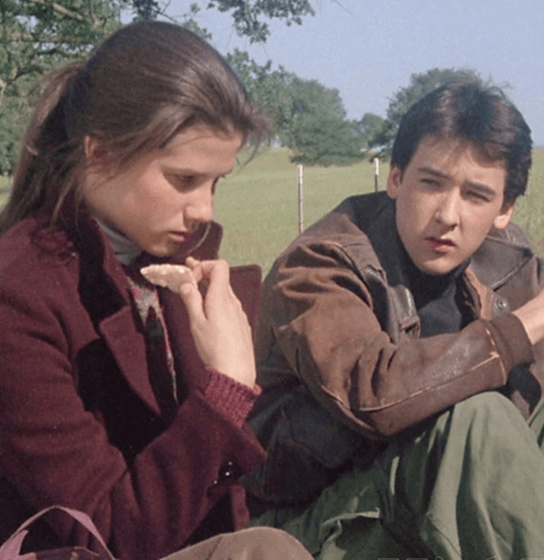 8TheSureThing 10 Classic Rom-Coms From The 80s, Which Was Your Favourite?