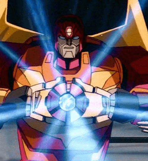 8Transformers 1 10 Classic Animated Movies From The 80s We'd Love To See Get Big-Budget Remakes!