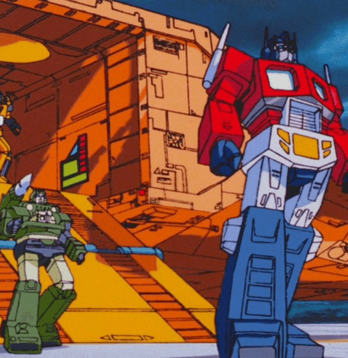8Transformers 10 Catchphrases We Loved Hearing In Our Favourite 80s Shows And Movies!