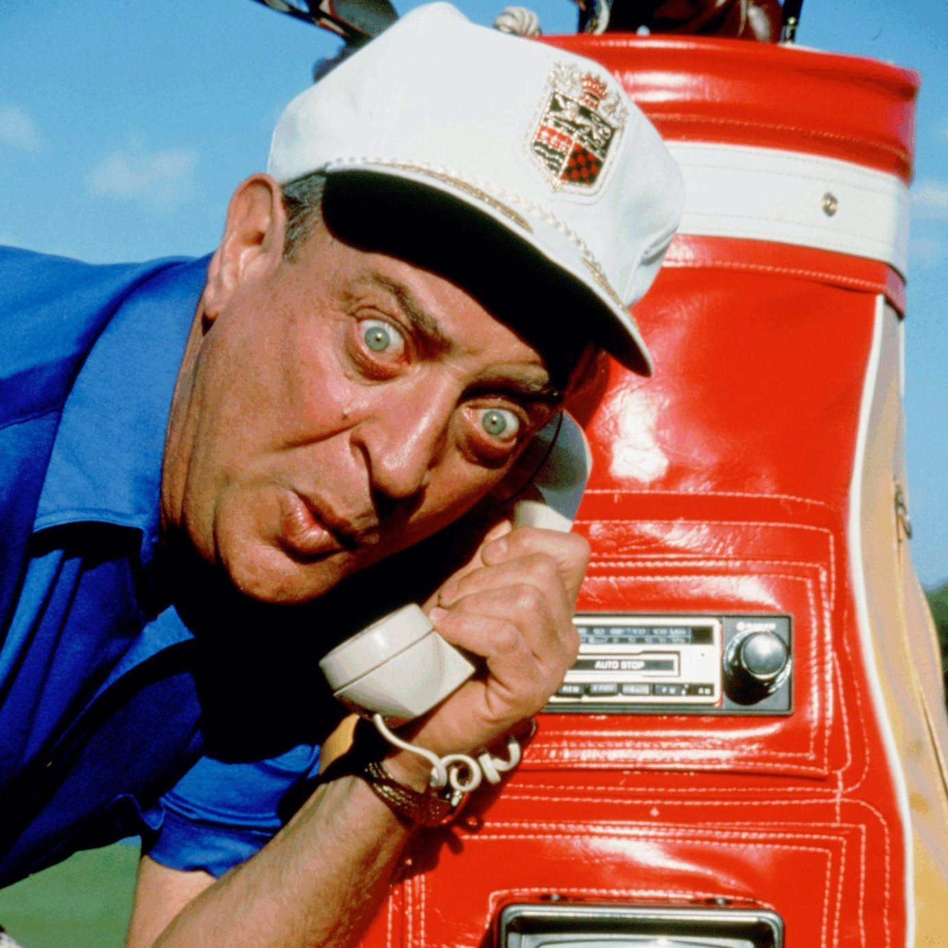 8e3fb5d6296622d2baa78755c723021b e1601384790150 Caddyshack: 20 Things You Never Knew About The Comedy Classic