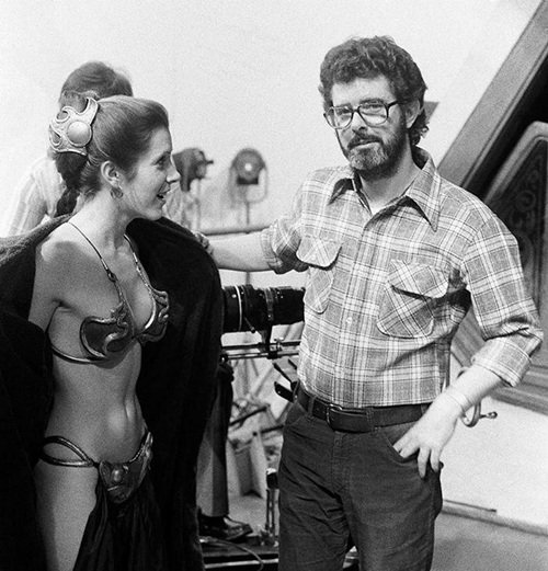 9 20 14 Rare Behind The Scenes Photos From Your Favourite 80s Sci-Fi Movies