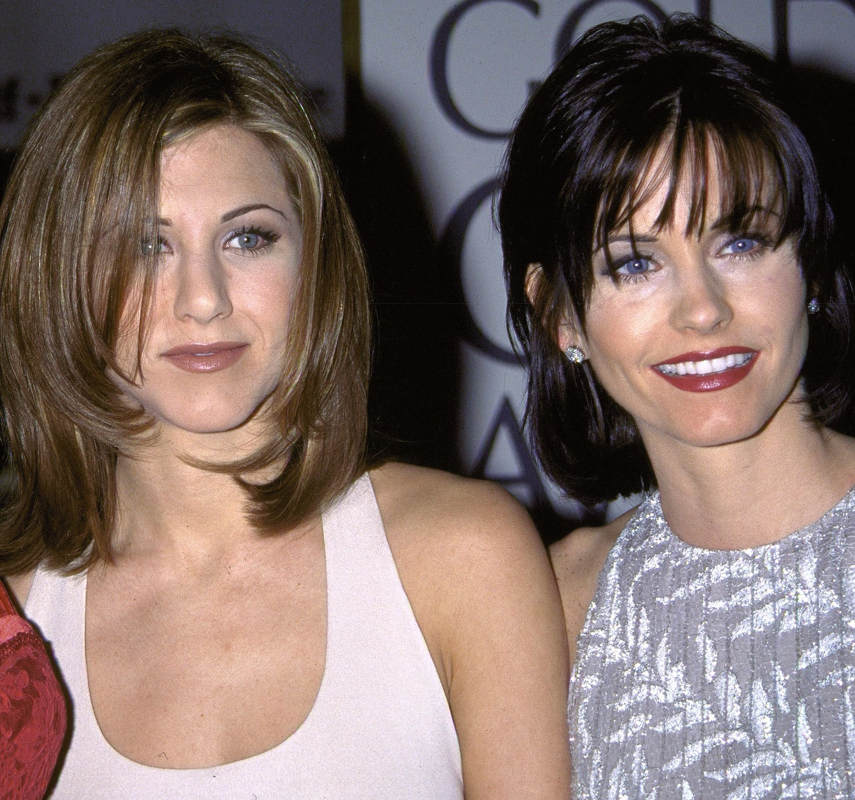 9 COURTNEY 20 Things You Never Knew About Jennifer Aniston