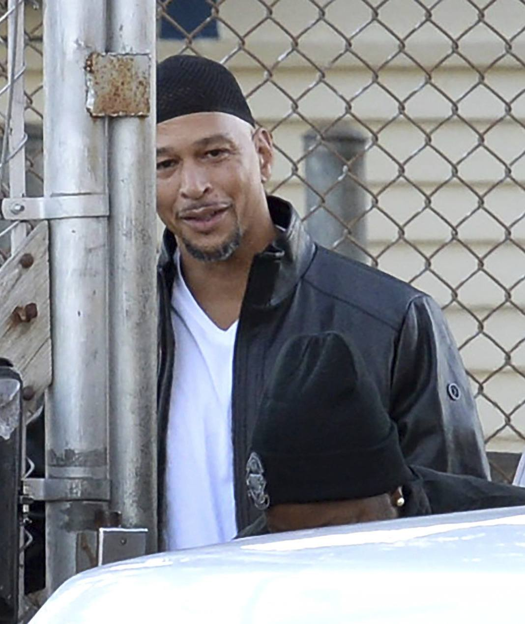 9 Rae Carruth 10 Sports Stars Who Committed Terrible Crimes