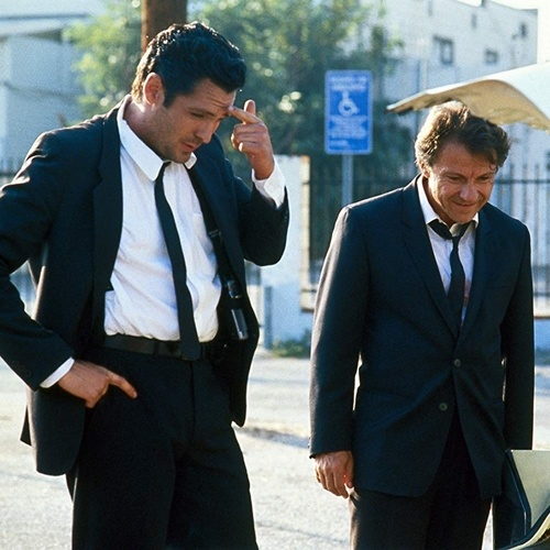 9 25 Things You Never Knew About Reservoir Dogs