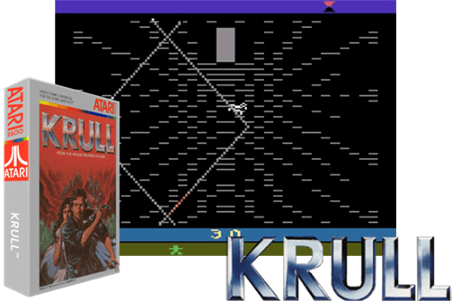 9Atari 10 Amazing Facts You Probably Never knew About Krull!