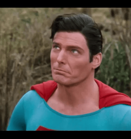 9China 10 Super Facts You Didn't Know About Superman IV: The Quest For Peace