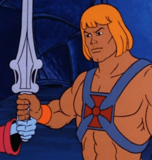 9He Man 10 Catchphrases We Loved Hearing In Our Favourite 80s Shows And Movies!
