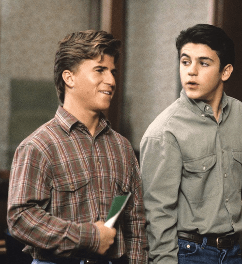 9Hervey 10 Facts You Probably Never Knew About 80s Screen Legend Fred Savage!