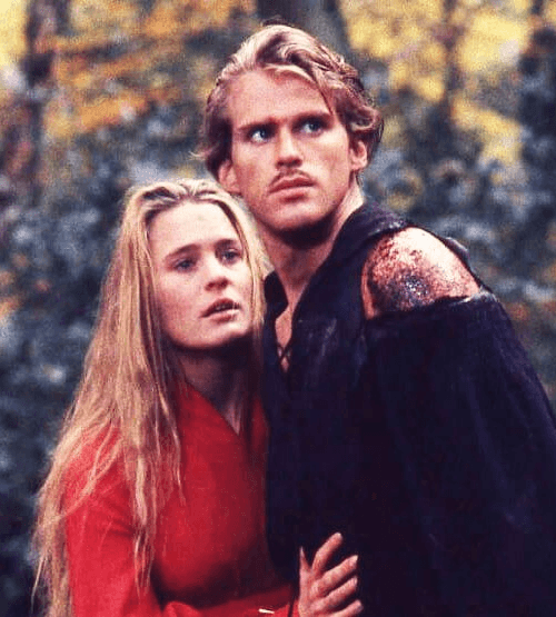 9Princessbride 12 Classic 80s Adventure Films, Which Was Your Favourite?