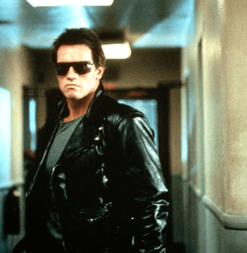 9Terminator 12 Of The Most Iconic Movie Characters From The 1980s!