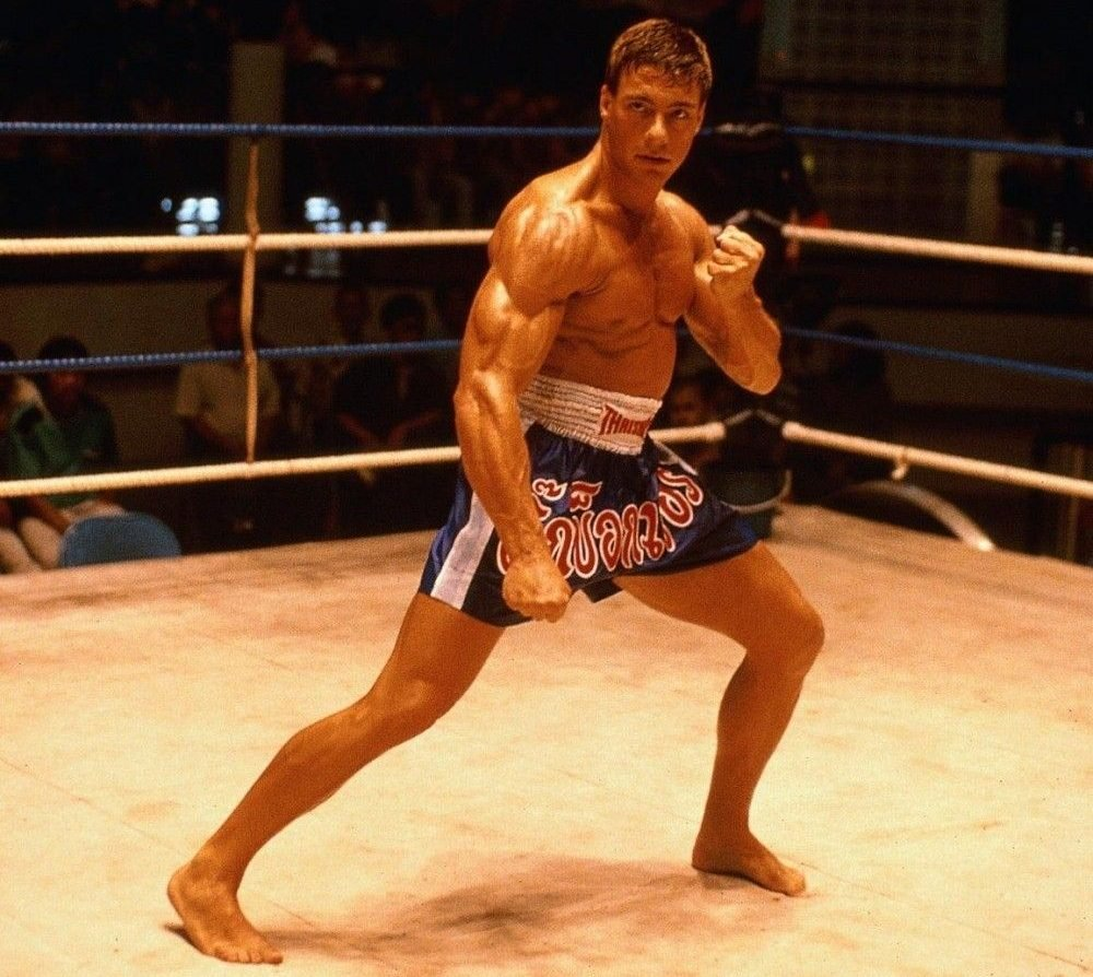 9ec33eb1a2b80b79daebefd584e214c3 e1621850508162 25 Things You Probably Didn't Know About Jean-Claude Van Damme