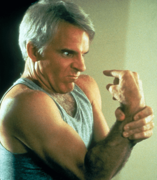 Allofme 10 Of The Best Steve Martin Films Of The 80s - Which Is Your Favourite?
