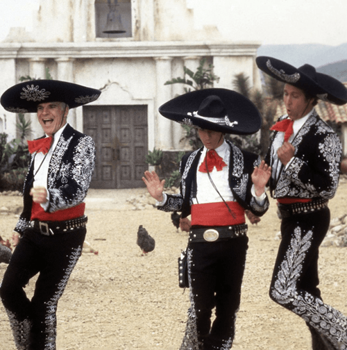 Amigos 10 Of The Best Steve Martin Films Of The 80s - Which Is Your Favourite?